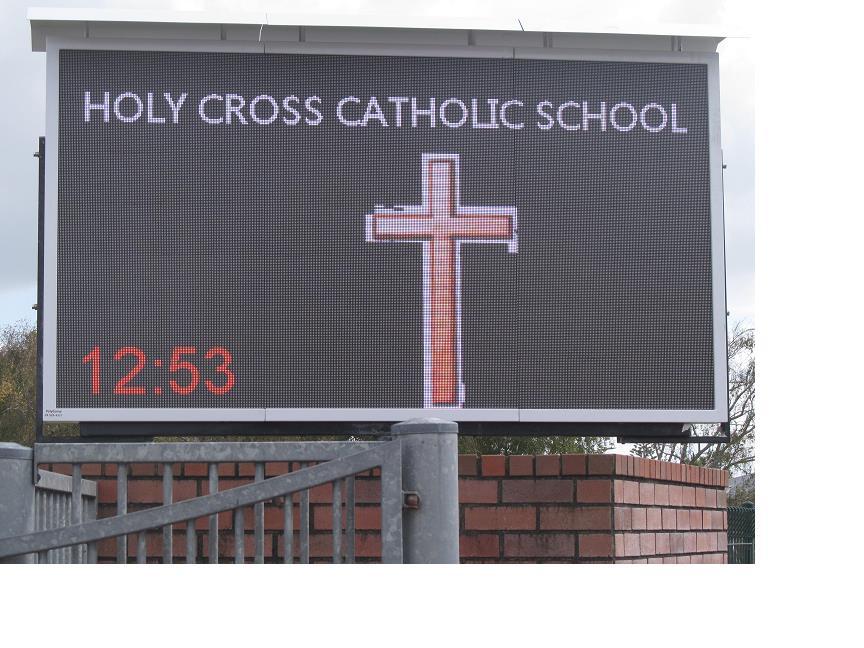 School Displays